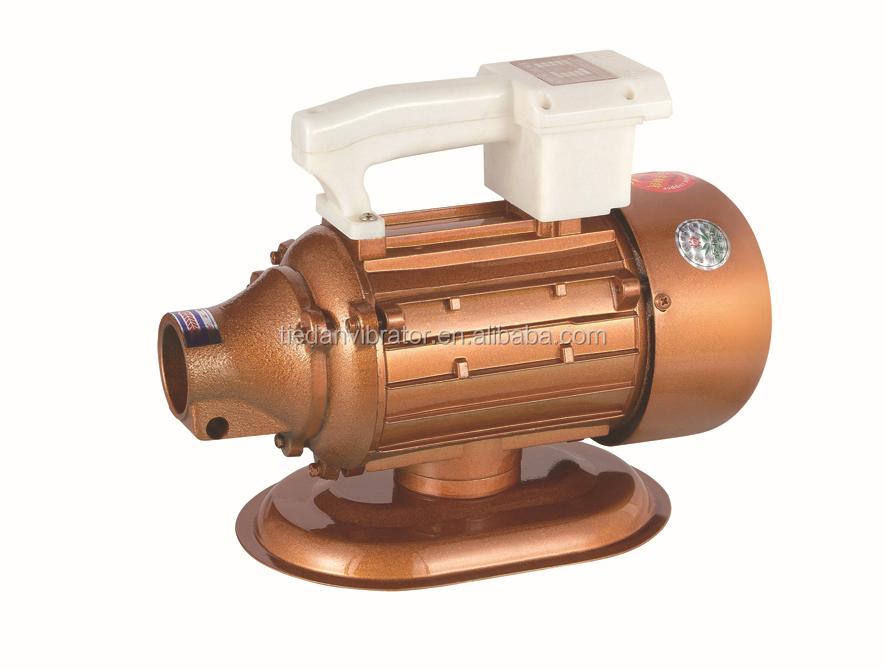 Looks like ecternal external electric vibrator the