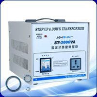 Johsun 01 variable voltage output transformers, current/voltage transformer, capacity voltage transformer