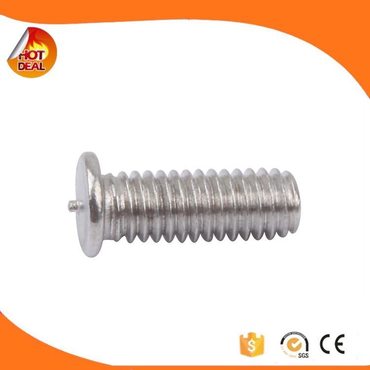 AUTENF M6 aluminum magnesium structural weld <strong>bolt</strong> and nut