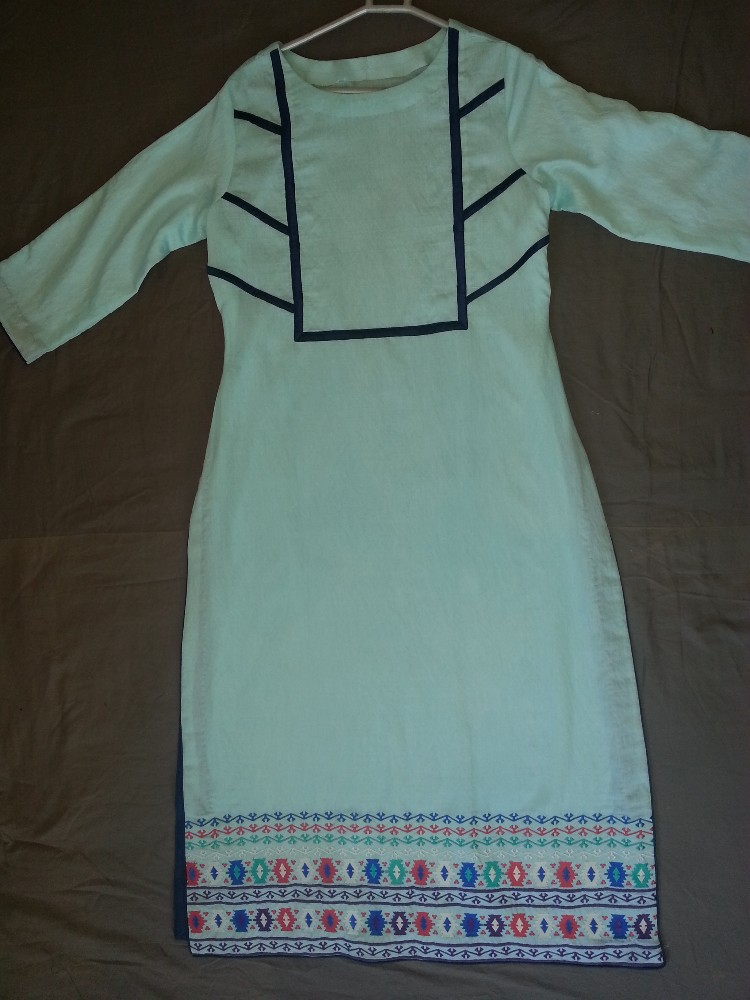 Kurta Design for Women