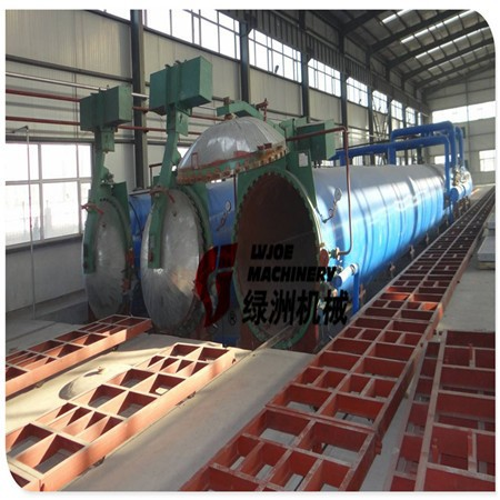 refractory material calcium silicate board production line equipment