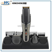 hair cutting razors with trimmer head grooming kit for man