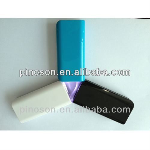 Top quality multifunctional 5200mah portable charger for samsung galaxy s2 i9100