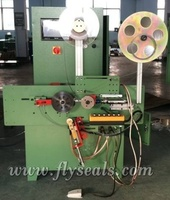 Newest Model Automatic spiral wound gasket Winding machine
