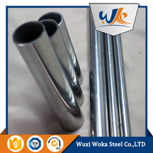 harga 304 stainless steel pipe/tube per meter