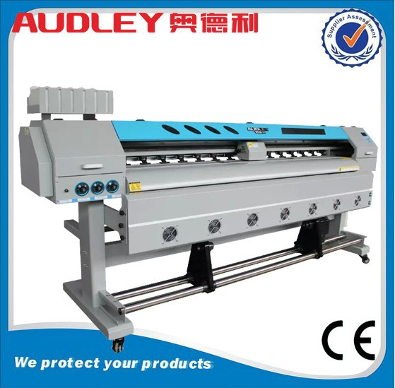 1.8 m car sticker, banner, flex banner and adhesive glossy pvc vinyl wrap printer ADL-A1951