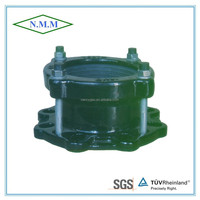 Cast Iron quick flange adaptor
