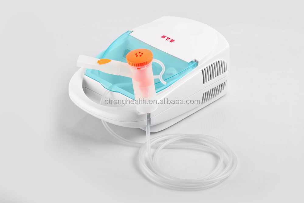 Free sample Multifunctional ultrasonic nebulizer compressor nebulizer