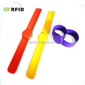 High Quality Rfid Smart Card Bracelet