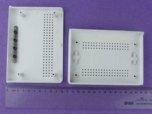 plastic networking electric router enclosure