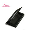 Black Empty Magnetic Makeup Palette Freestyle Cosmetic Kit Eyeshadow Palette