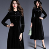 /product-detail/high-quality-latest-design-women-velour-maxi-dress-60575764668.html
