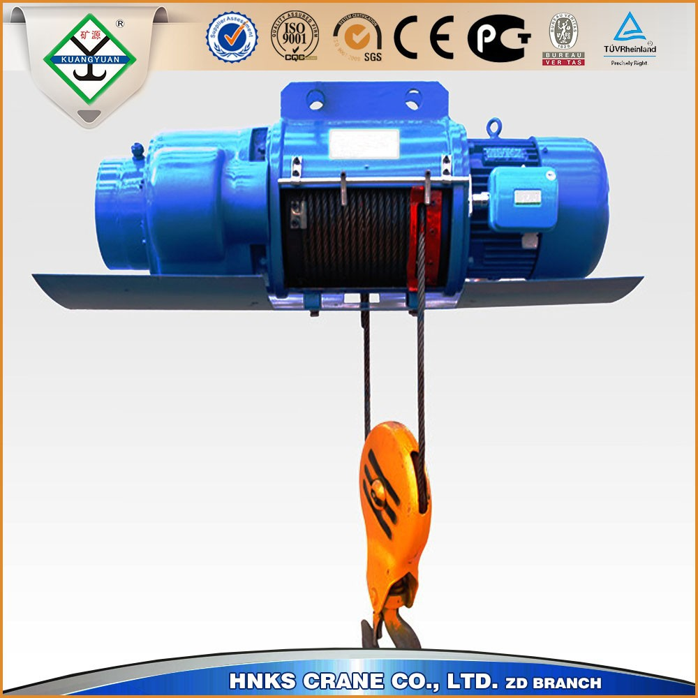 YH Type 5t Specialty Metallurgical Hoist