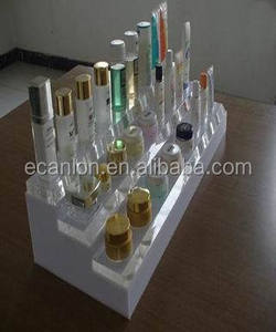 skin care product cosmetic shop counter display