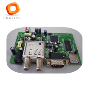 Free Sample Electronic Circuit Board Pcb Prototype From Pcb Manufacturer