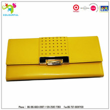 2015 the Cheapest and hot selling stingray leather wallet