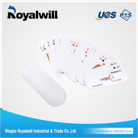 With quality warrantee factory supply playing card/poker/poker set/puzzle game