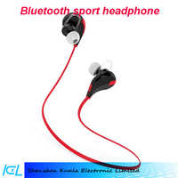 2016 portable Bluetooth Mini Lightweight Stereo sport headphone for Xiaomi 4/5, Huawei honor6/7, samsung s4/s5/s6, htc one m8/m9