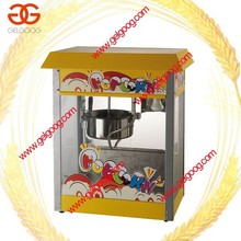 Hot Air Popcorn Machine|Electric Household Caramel Popcorn Maker Machine