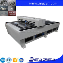 SEAZEA Nre design leather cutting Machine - Mixed Typesetting & Mixed Cutting/laser cutting machine for carbon steel