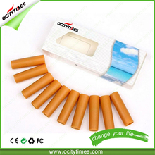 High Quality 500 Puffs 808d Disposable Cartomizer 808d Electronic Cigarette