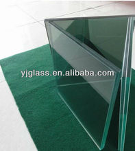 5+5/6+6/3+3/4+4mm u value translucent laminated glass