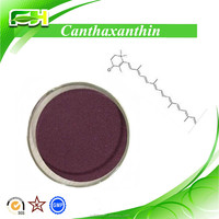 Best Price Canthaxanthin , 10% Canthaxanthin Powde, Canthaxanthin 10%
