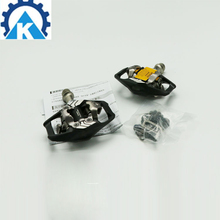 M8020 mountain self locking peak exercise bike pedals with cheap price for shimano