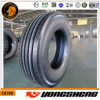 295/75R22.5 heavy truck tire