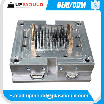 mold for Plastic crate plastic mold power bank mould