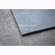 Low price honed & tumbled bluestone outdoor floor tiles