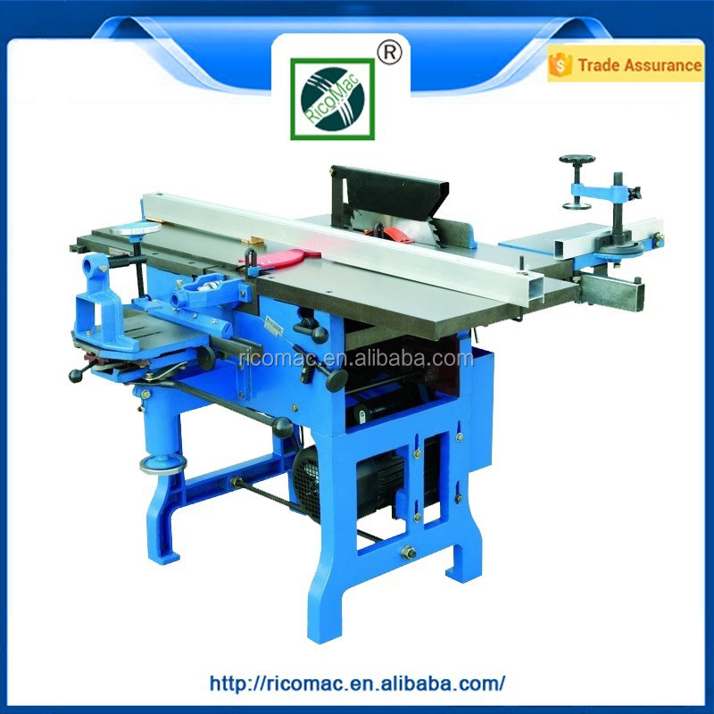 MQ442A multifunction woodworking combination machine