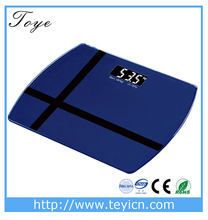TOYE Electronic digital bathroom personal weighing scale for health TY-EB615