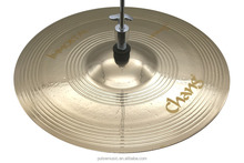 "Best Quality B20 Immortal Series 14""Hihat For Drum Set"