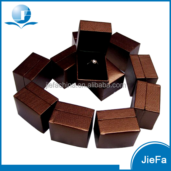 High Quality Leather Jewelry Boxes