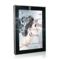 Indoor or Outdoor poster scrolling New design scrolling advertising light box
