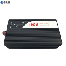 New design solartronics 1.5KW dc 12v 24v 48v to ac 110v 120v 220v 230v inverter with great price converter