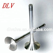 Delivary fast of GS-425 engine valve for 4 valve 250cc engine