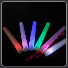 Cheap Promotion Items For Party Raves Led Foam Sticks