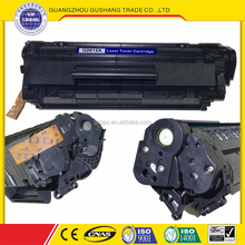 cheapest price compatible new black toner cartridge 12A for HP LaserJet 1010 printers