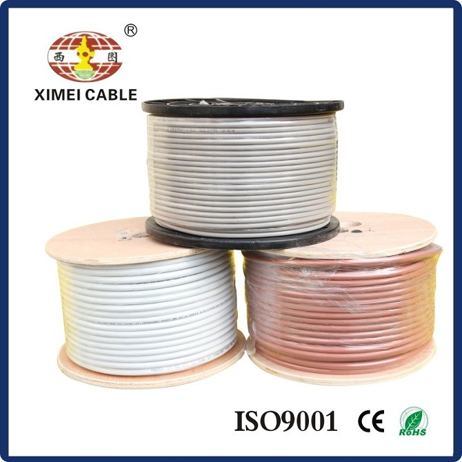RG6 Power Coaxial Cable