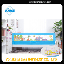 High quality best selling bed rail collapsible bed side rail