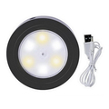 USB Rechargeable LED Motion Sensor Night Light, Sensor LED Lights