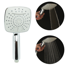 2 Function rainfall and waterfall Handheld Shower Head with Powerful Shower Spray