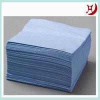 Nonwoven Disposable Dry/Wet Dusting Cloth