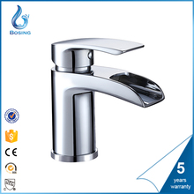 Bathroom Basin Mixer faucet modern brass type of water tap