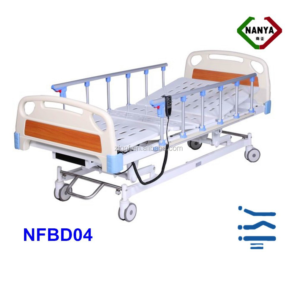 Economy Electric Medical Bed, Hospital Equipments
