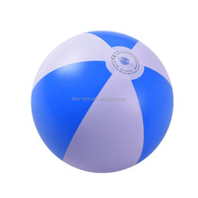 Customize size 6p Inflatable Beach Ball