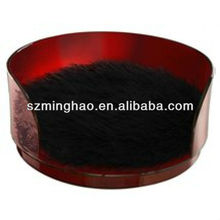 round red acrylic PMMA dog bed and pet bed with pad