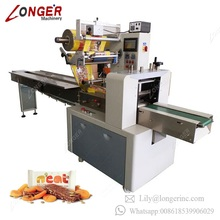 Frozen Strawberries Fresh Green Leaf Vegetable Incense Counting Packing Keropok Packaging Vegetal Shrimp Small Flow Pack Machine